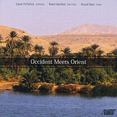 Play & Download Occident Meets Orient by Russell Ryan | Napster