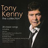 Play & Download The Collection by Tony Kenny | Napster