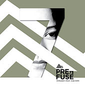 Infrared (feat. Sam Dew) by Prefuse 73