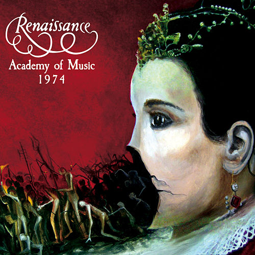 Play & Download Academy of Music 1974 (Live) by Renaissance | Napster