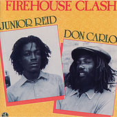 Firehouse Clash by Various Artists