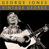 Play & Download Vintage George by George Jones | Napster