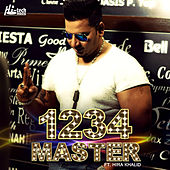 Play & Download 1234 by Master | Napster