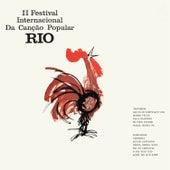 Ii Festival Internacional da Canção Popular by Various Artists
