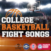 College Basketball Madness by Various Artists