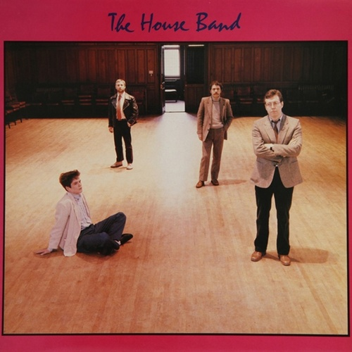 Play & Download The House Band by The House Band | Napster