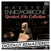 Play & Download Maestro Ennio Morricone: Greatest Hits Collection by Ennio Morricone | Napster