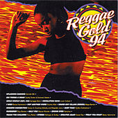 Reggae Gold 1994 von Various Artists