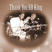 Thank  You BB King - Single by Kenny Neal