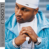 G.O.A.T.: The Greatest... by LL Cool J