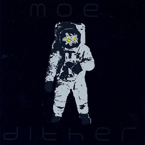Dither by moe.