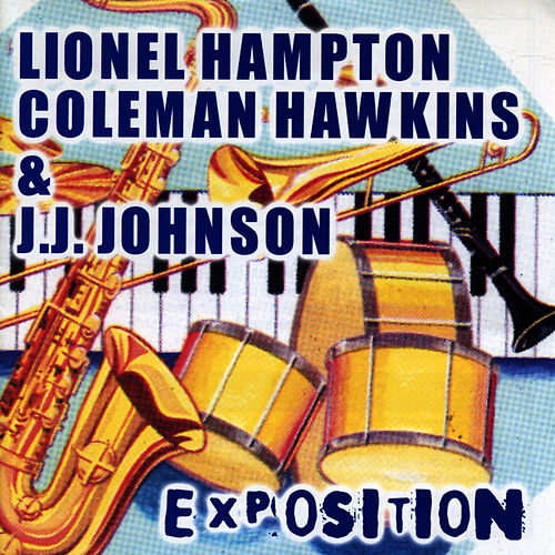Play & Download Exposition by Lionel Hampton | Napster