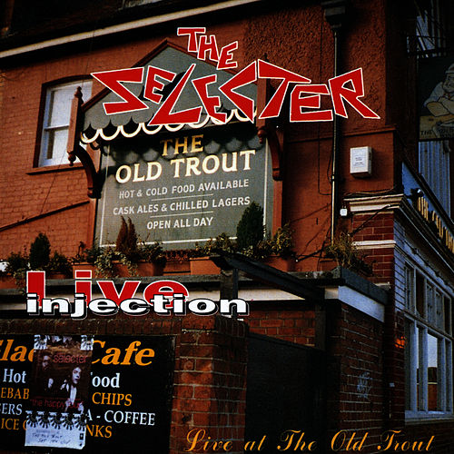 Live Injection by The Selecter