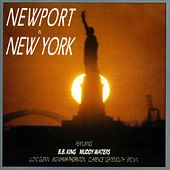 Newport In New York by Various Artists