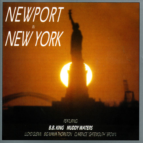 Play & Download Newport In New York by Various Artists | Napster