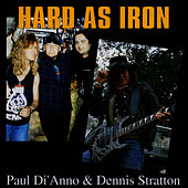Hard As Iron by Paul Di'anno