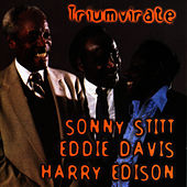 Play & Download Triumvirate by Sonny Stitt | Napster
