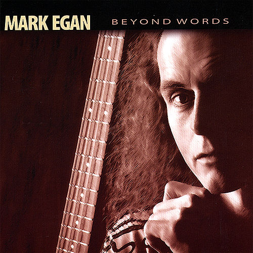 Play & Download Beyond Words by Mark Egan | Napster
