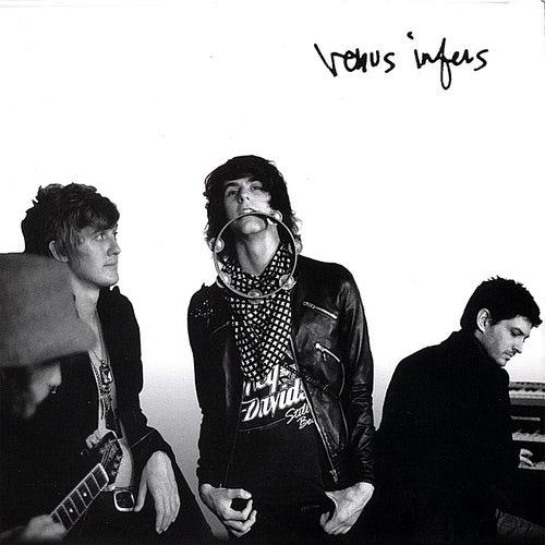 Venus Infers...(The White Album) by Venus Infers