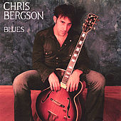 Play & Download Blues by Chris Bergson | Napster