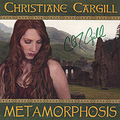 Metamorphosis (Enhanced Cd) by Christiane Cargill