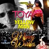 Money Worries - Single by Toya