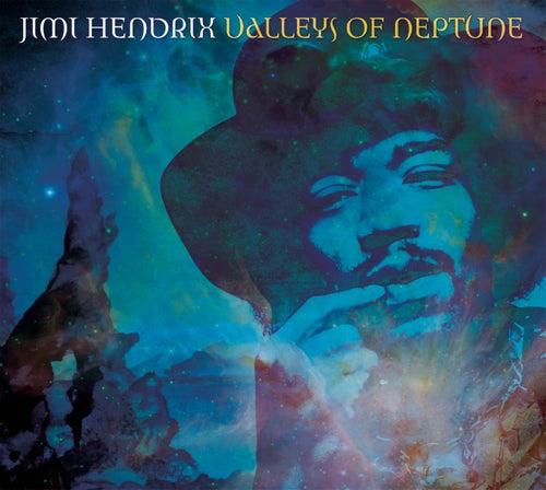 Valleys Of Neptune by Jimi Hendrix