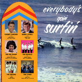 Play & Download Everybody's Goin' Surfin' by Various Artists | Napster