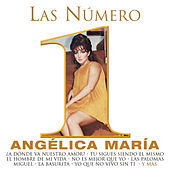 Play & Download Las Numero 1 De Angelica Maria by Various Artists | Napster