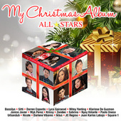 My Christmas Album All Stars by Various Artists