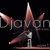 Play & Download Djavan Ao Vivo, Vol. 1 by Djavan | Napster