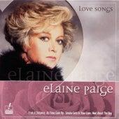 Love Songs von Elaine Paige
