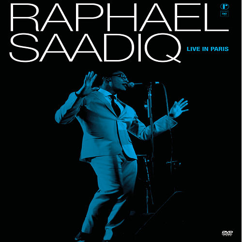 Play & Download Live In Paris by Raphael Saadiq | Napster