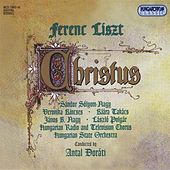 Play & Download Liszt: Christus by Janos Nagy | Napster