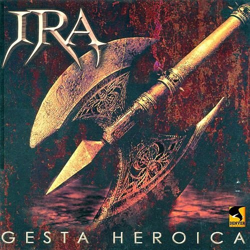 Play & Download Gesta Heroica by Ira | Napster