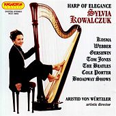 Play & Download Harp of Elegance by Sylvia Kowalczuk | Napster