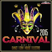 Carnival 2015 - EP by Various Artists