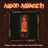Play & Download Once Sent From The Golden Hall by Amon Amarth | Napster