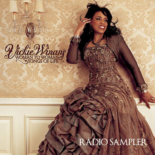 Play & Download Sampler by Vickie Winans | Napster