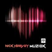 Muziek by Nick Harvey