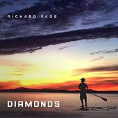 Play & Download Diamonds by Richard Page | Napster