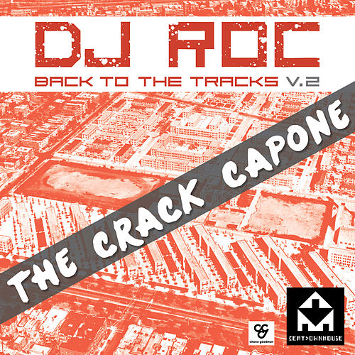 Play & Download Back To The Trax Vol 1 by DJ Roc | Napster
