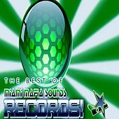 Best of Miami Mafia Sounds Records, Vol. 1 by Various Artists