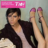 Shoes by Tiga