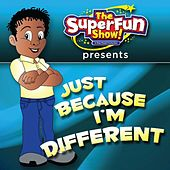 Play & Download Just Because I'm Different (feat. Timika Peterson) by Shawn Brown (Children) | Napster
