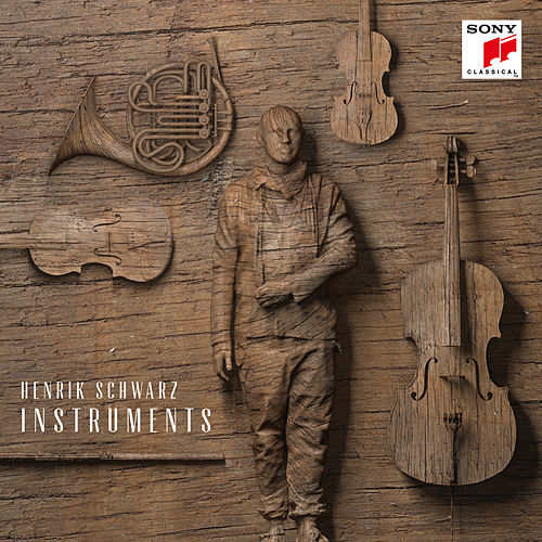 Play & Download Instruments by Henrik Schwarz | Napster