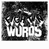 Play & Download Fightin Words Instrumentals by Diabolic | Napster