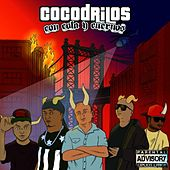 Play & Download Con Cola Y Cuernos by Cocodrilos | Napster