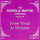 Play & Download The Harold Wayne Collection Vol. 39 by Various Artists | Napster