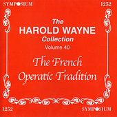 Play & Download The Harold Wayne Collection Vol. 40 by Various Artists | Napster
